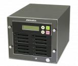 Addonics 1:10 CFast Duplicator PRO 拷贝机/克隆机 CFASTD10-2S