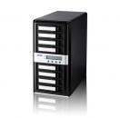 Areca ARC-8050T2  Thunderbolt 2代 8盘位雷电磁盘阵列,支持SAS/SATA硬盘