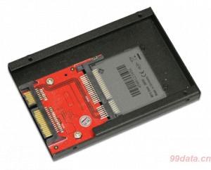 Addonics CFast Flash drive转2.5
