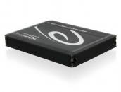 Delock 42508  USB3.0  mSATA SSD固态硬盘盒