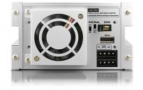 "RAIDON锐铵iR2622内置RAID1磁盘阵列2 CD-ROM 光驱位转2块3.5"" 硬盘"