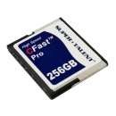 Super Talent  CFast Pro存储卡  支持URSA,工业级控制器稳定可靠