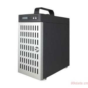 DVPro T06-U3 6盘位USB3.1二代10Gbps磁盘阵列柜RAID5