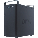 DVT12T3 12盘位Thunderbolt3雷电3磁盘阵列柜RAID5/6