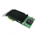 LRNV9524-4I PCIe x8 转内置4口M.2 NVMe 扩展卡
