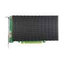 HighPoint火箭SSD7104 M.2 NVMe RAID阵列卡PCIe3.0x16