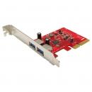 Lycom UB-132-2 USB3.1 Gen2 10Gb Type A扩展卡